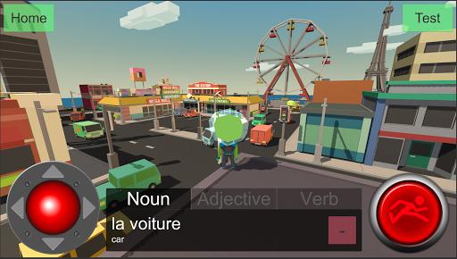Code Triche Earthlingo mod apk screenshots 4