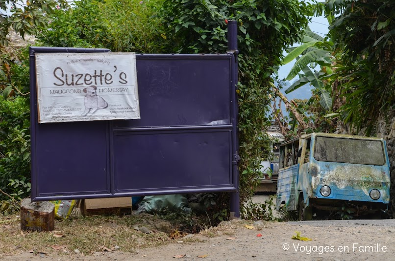 Suzette's Homestay