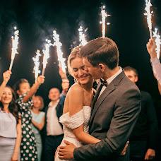 Wedding photographer Elena Rinnova (Rinnova). Photo of 31.01.2018