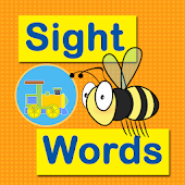 Sight Words Sentence Builder.