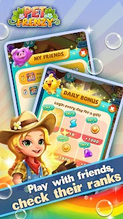 Pet Frenzy screenshot 03
