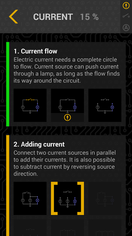 Circuit Jam- screenshot