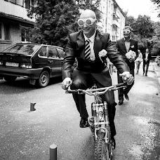 Wedding photographer Vladimir Garbar (VLADIMIRGARBAR). Photo of 21.07.2013