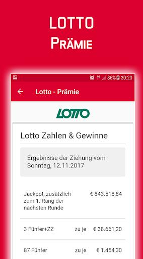 lotto zahlen österreich