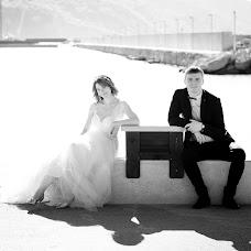 Wedding photographer Svyatoslav Sidash (photoslav). Photo of 27.08.2018