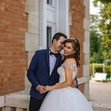 Wedding photographer Danut Moldoveanu (MoldoveanuDanut). Photo of 16.05.2017