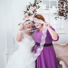 Wedding photographer German Starkov (GermanStar). Photo of 01.08.2018