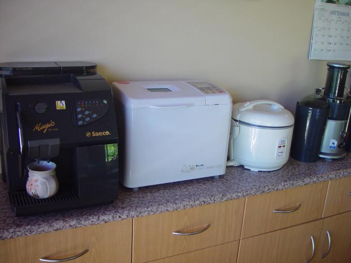Test and Evaluate Appliances