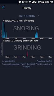 Do I Snore or Grind - náhled
