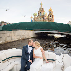Wedding photographer Elena Kozlova (ae-elena). Photo of 11.01.2017