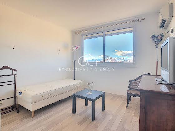 Vente appartement 3 pièces 62,12 m2