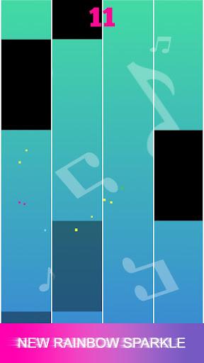 Descendants 2 Piano Magic Tiles 1.2 screenshots 4