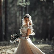 Wedding photographer Mikhail Belkin (MishaBelkin). Photo of 24.08.2018
