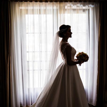 Wedding photographer Natasha Maksimishina (Maksimishina). Photo of 21.02.2018