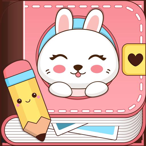 Niki: Cute Diary App Icon