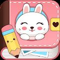 Niki: Cute Diary App download