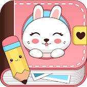 Niki: Cute Diary App Android APK Download Free By Webelinx Love Story Games