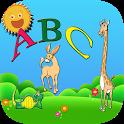 ABC Fun English - Learn the english letters icon