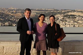Photo: Devant Jérusalem