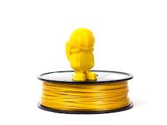 Gold MH Build Series PLA Filament - 2.85mm (1kg)
