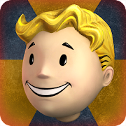 Fallout® 4 Live Wallpaper 1.0.22 Icon