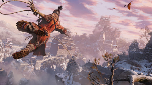 Why games should be difficult—through the lens of Sekiro