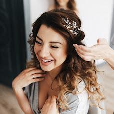 Wedding photographer Alina Stelmakh (stelmakhA). Photo of 22.05.2018