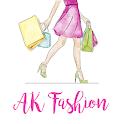 AK Fashion Tanah Abang icon