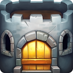 Castle Crush - Strategy Game Icon