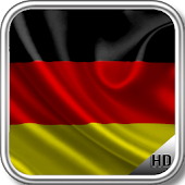 Flag of Germany Wallpaper
