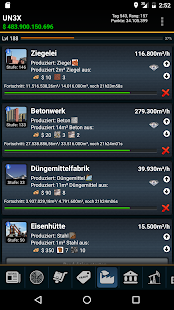 Resources - GPS MMO Game – Miniaturansicht des Screenshots
