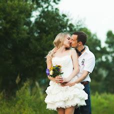 Wedding photographer Svetlana Fadeeva (EgoPhotos). Photo of 13.05.2015