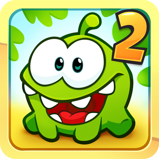 Cut the Rope 2 (game)