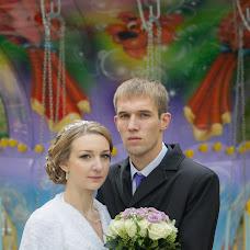Wedding photographer Elena Marchenko (ElenMarchenko). Photo of 19.11.2015