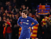 Le Barça veut Christensen de Chelsea