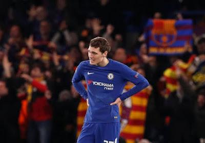 Chelsea pourrait prolonger l'un de ses cadres