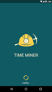 Time Miner for PC-Windows 7,8,10 and Mac apk screenshot 1