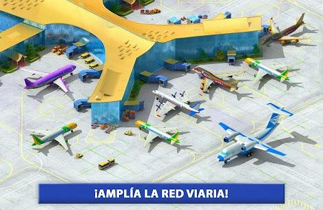 Megapolis ¡Construye la ciudad de tus sueños! 3