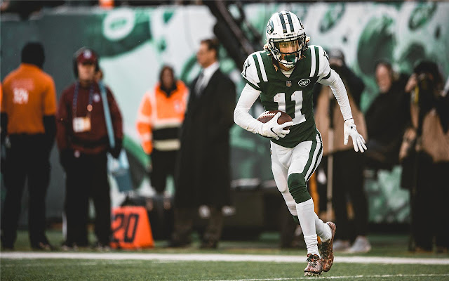 Robby Anderson Themes & New Tab
