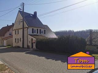 Maison Waldhouse (57720)