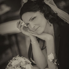 Wedding photographer Vasiliy Paliychuk (Gucul). Photo of 29.04.2013