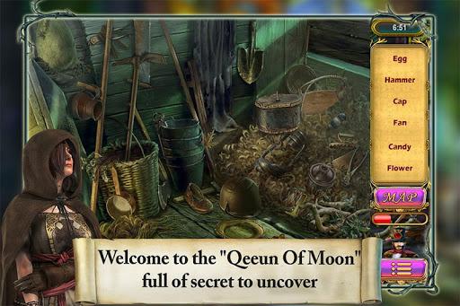 Angelica Amber Queen of Moon