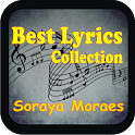Soraya Moraes Lyrics izi icon