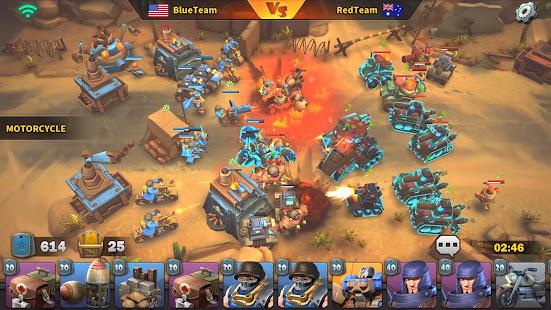 Battle Boom 11