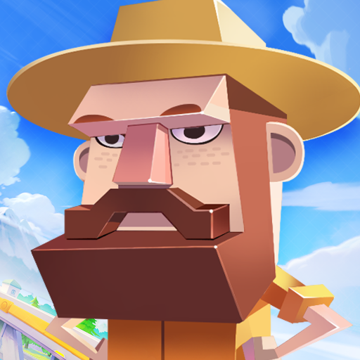 Idle Park Tycoon APK Cracked Download