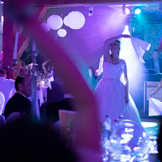 Huwelijksfotograaf Silke Baens (SilkeBaens). Foto van 10.07.2018