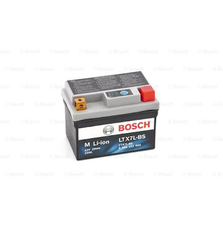 Bosch MC Li-Ion batteri 150CCA