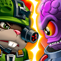 Hamsters: PVP Fight for Freedom icon