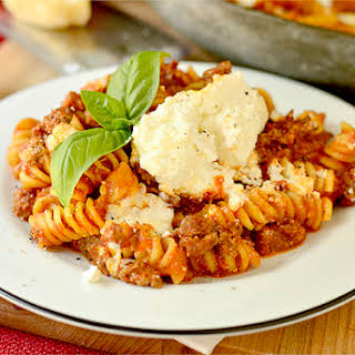 Cheese Lasagna Without Eggs Recipes.