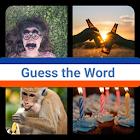 4 Pics 1 Word! icon